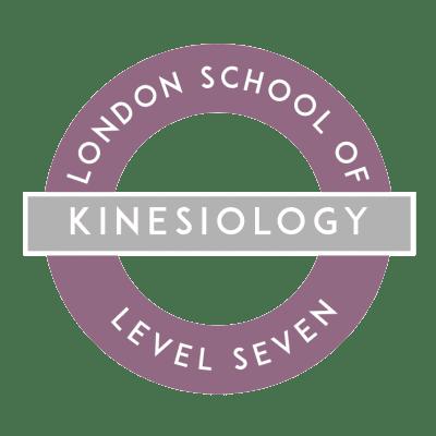 Kinesiology Training in London Level 7 logo