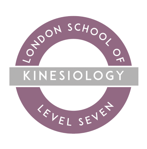 Kinesiology Training in London Level 7 logo