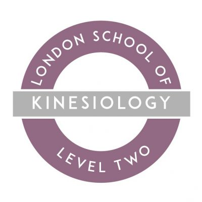 Kinesiology Training in London Level 2